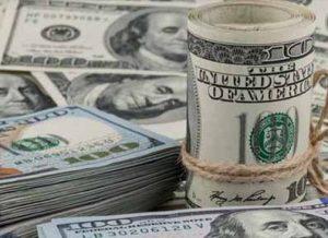 dolar -as